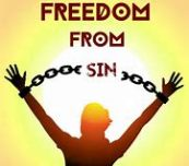 Freedom from Sin