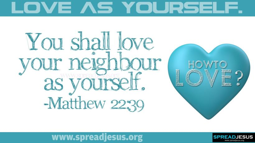 neighbour love
