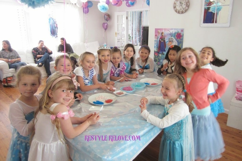 Birthday Party 2