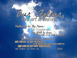 Pray - Lord Teach Us